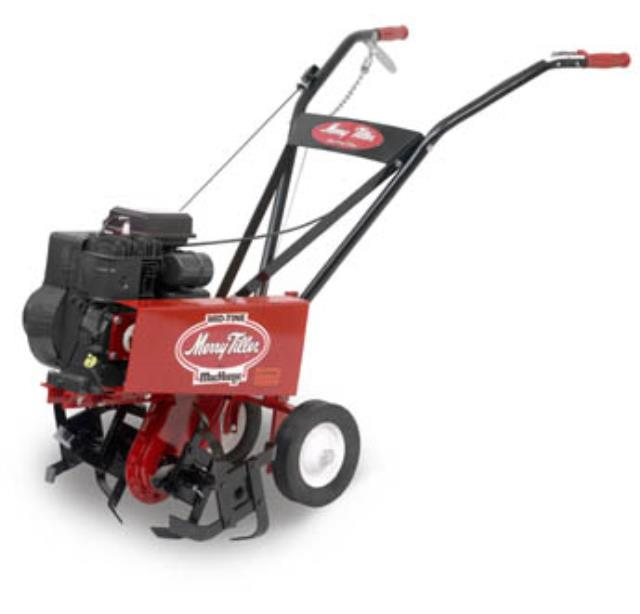 Where to find Tiller 4hp Front Tine in South Chicago Heights