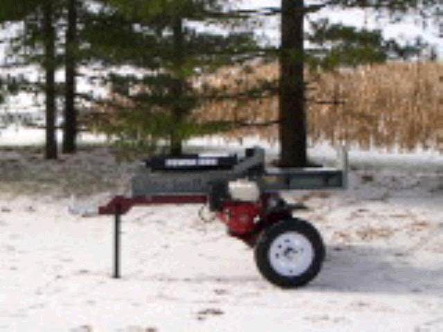 Where to find Log splitter in South Chicago Heights