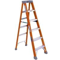 Where to find Stepladder fiberglass 12 in South Chicago Heights