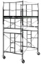 Where to rent PKG-SCAFFOLD  FRAME SECTIONS in South Chicago Heights IL