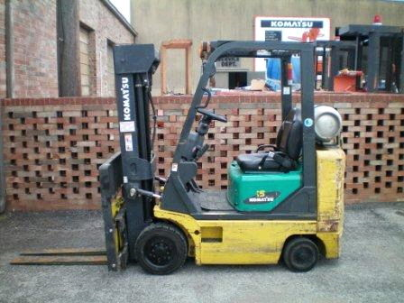 Where to find Forklift-3000  cap-14 high in South Chicago Heights