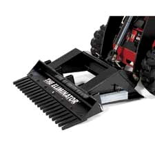 Where to find Eliminator rake for Vermeer in South Chicago Heights