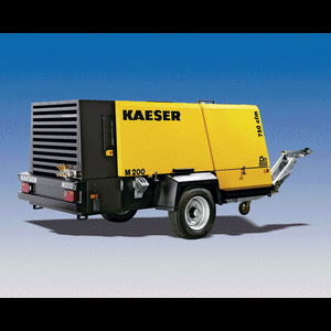Where to find Compressor diesel 375 cfm in South Chicago Heights