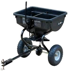 Where to find Spreader-towable-lawn in South Chicago Heights