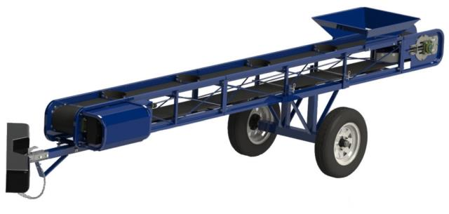 Where to find Conveyor26 x10   279 for 2 days in South Chicago Heights