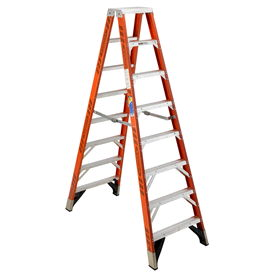 Where to find Stepladder fiberglass 8 in South Chicago Heights