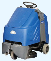 Where to find Floor scrubber 20 -stand ride-battery in South Chicago Heights