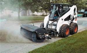 Where to find Broom, Hyd Angle for Bobcat in South Chicago Heights