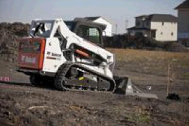 Where to find Bobcat T550 T595 Track Loaders in South Chicago Heights