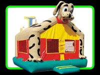 Where to find Inflatable Moonwalk- Dalmatian in South Chicago Heights