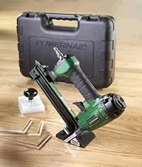 Where to find Nailer Floor T G Air - Green 3 8 in South Chicago Heights