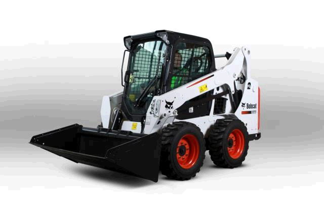 Where to find BOBCAT S570 SKID LOADER cab heat in South Chicago Heights