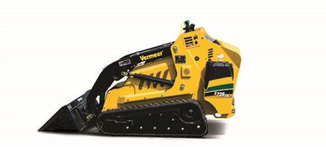 Where to find Vermeer Mini Skid Steer-S725TX in South Chicago Heights