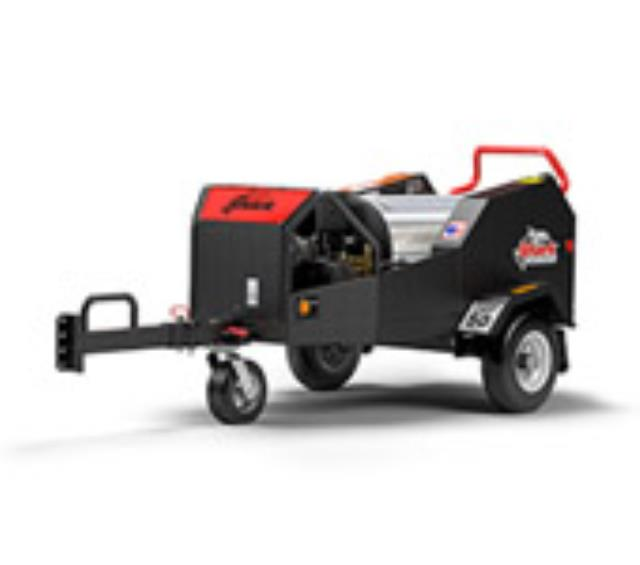 Where to find 4000psi Hot Water Press Washer Trailer in South Chicago Heights