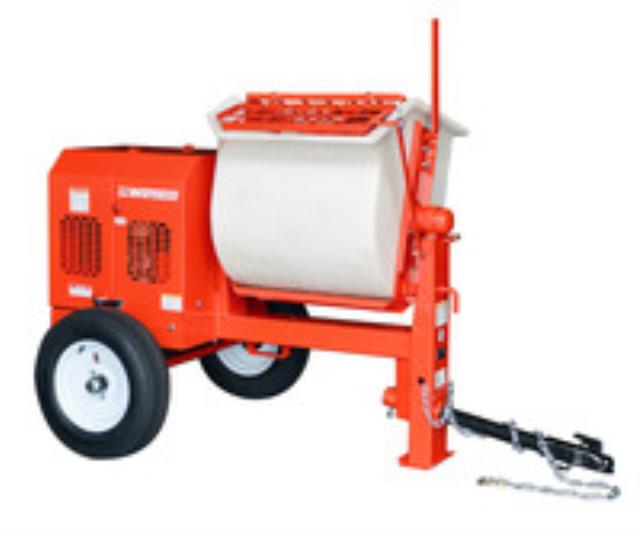 Where to find Mixer mortar gas tow 7 cu ft in South Chicago Heights