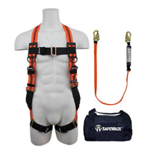 Where to find Fall Safe Body Harness w lanyard in South Chicago Heights