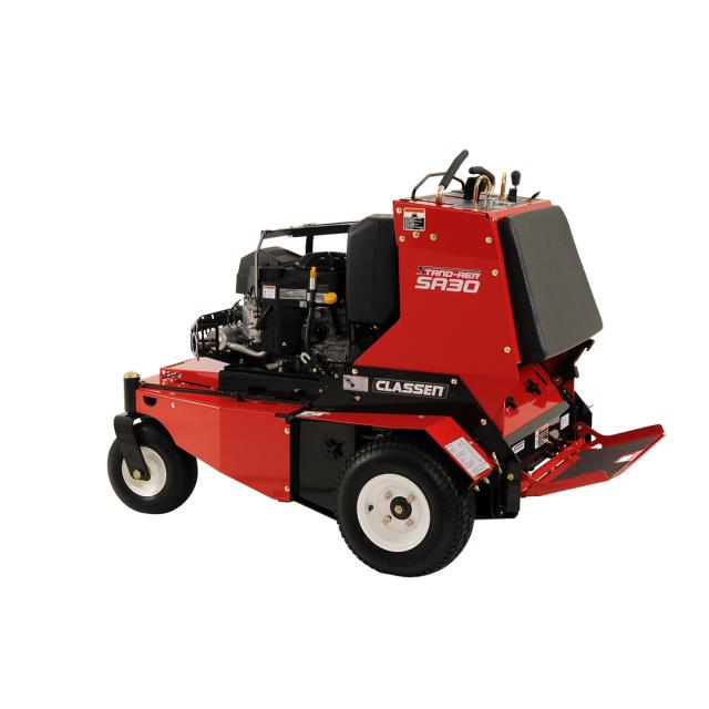 Where to find Stand On Core Aerator 30 in South Chicago Heights