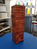Where to rent Jenga Tabletop Tumbling Timbers in South Chicago Heights IL