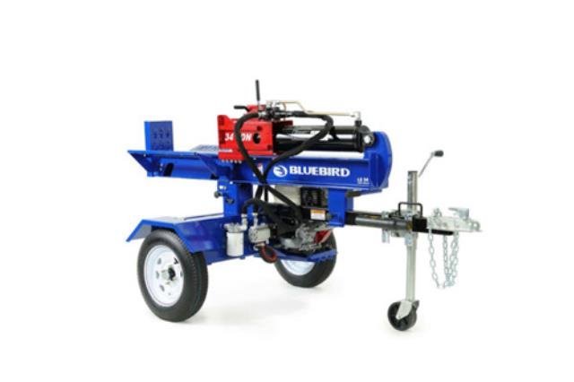 Where to find Log Splitter 34-Ton in South Chicago Heights