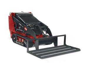 Where to find Ditch Witch with leveler platform in South Chicago Heights