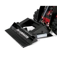 Where to find Ditch Witch with Eliminator Rake in South Chicago Heights