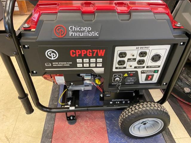 Where to find Generator elec 7000 watts in South Chicago Heights