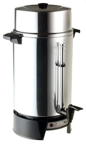 Where to find Coffee urn  30c in South Chicago Heights
