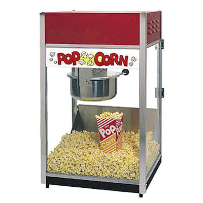 Where to find Popcorn machine in South Chicago Heights