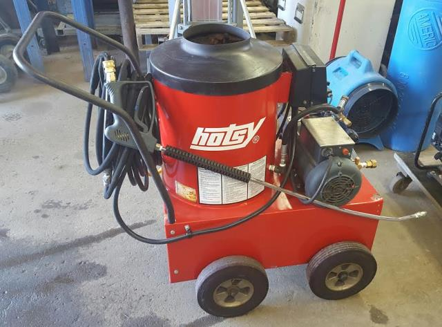 Where to find Steam clnr 1300 psi-elec hotsy in South Chicago Heights