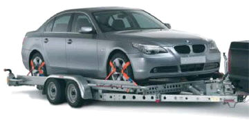 Where to find Trailer auto carrier in South Chicago Heights