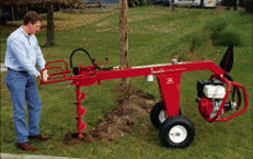 Where to find Auger-towable hydraulic 11hp in South Chicago Heights