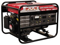 Where to find Generator elec 8000 watts in South Chicago Heights