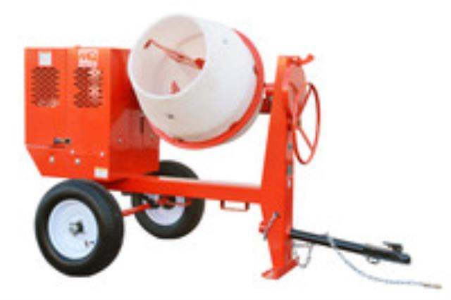Where to find Mixer conc gas tow 6 cu ft in South Chicago Heights