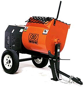 Where to find Mixer mort gas tow 6 cu ft in South Chicago Heights
