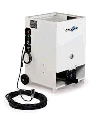 cellulose blower machine rental