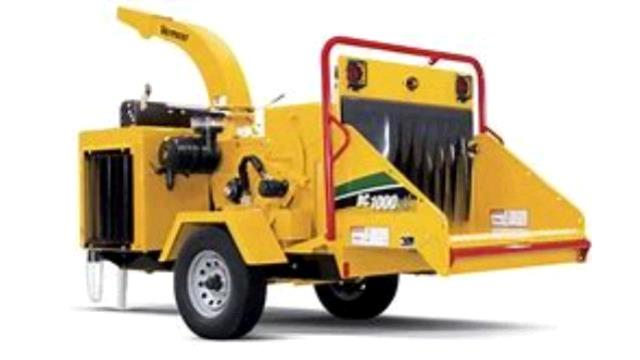 Where to rent Chipper brush 85 hp 12 in Highland Indiana, Chicago Heights Illinois, Schererville, Lansing IL
